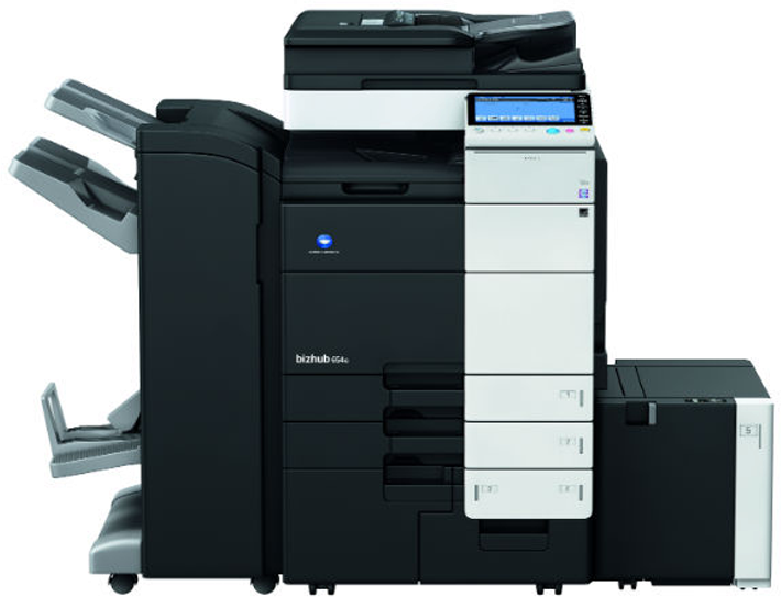 New copy machine in Colorado Springs, CO